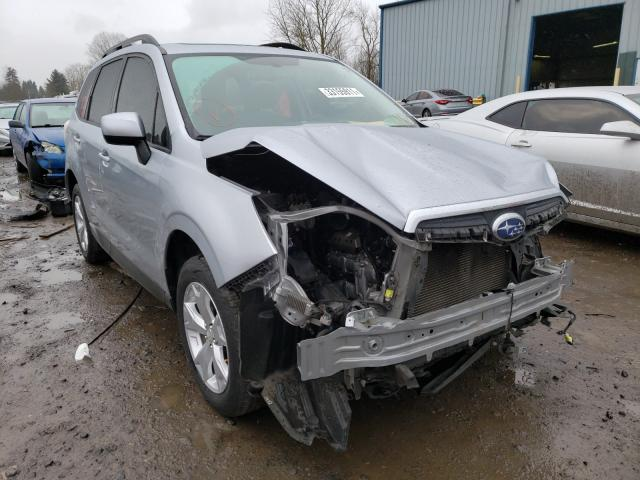 2014 SUBARU FORESTER 2 - Other View