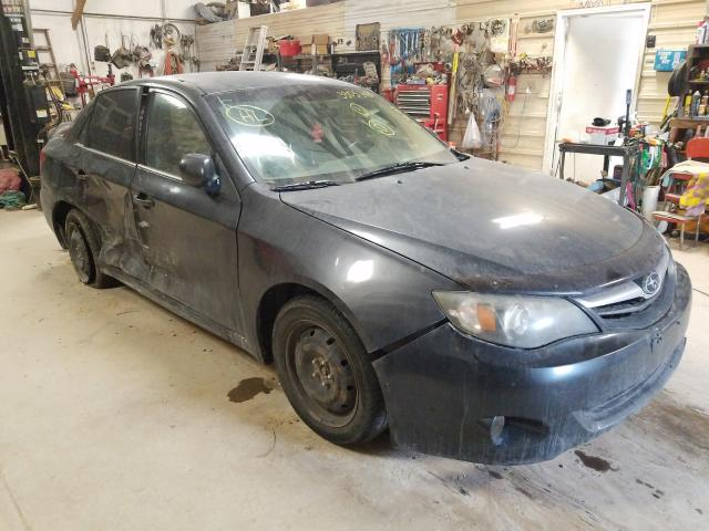 Subaru salvage cars for sale: 2010 Subaru Impreza 2