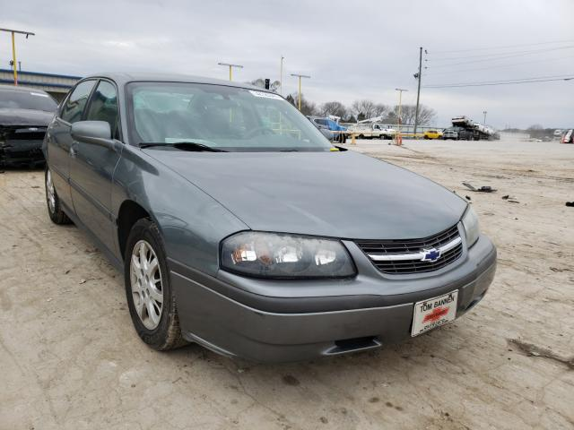 2004 CHEVROLET IMPALA - Other View