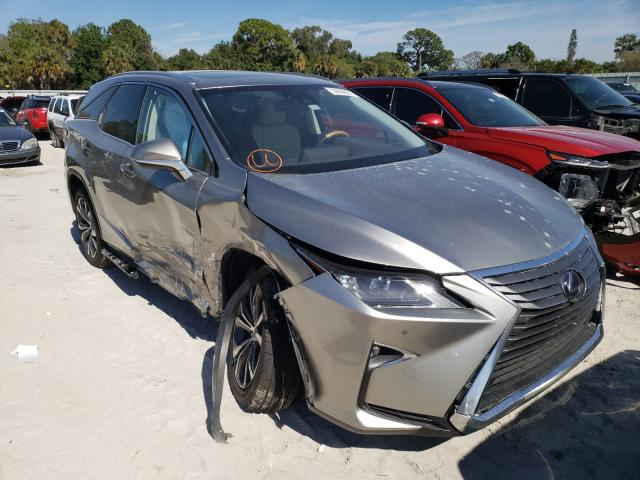 2018 Lexus RX 450H L for sale in Fort Pierce, FL