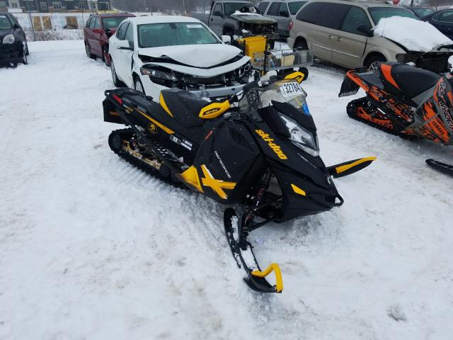Skidoo salvage cars for sale: 2013 Skidoo Snowmobile