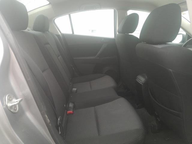 2010 Mazda 3 | Vin: JM1BL1SG4A1197640