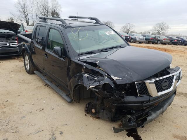 Vehiculos salvage en venta de Copart China Grove, NC: 2008 Nissan Frontier C