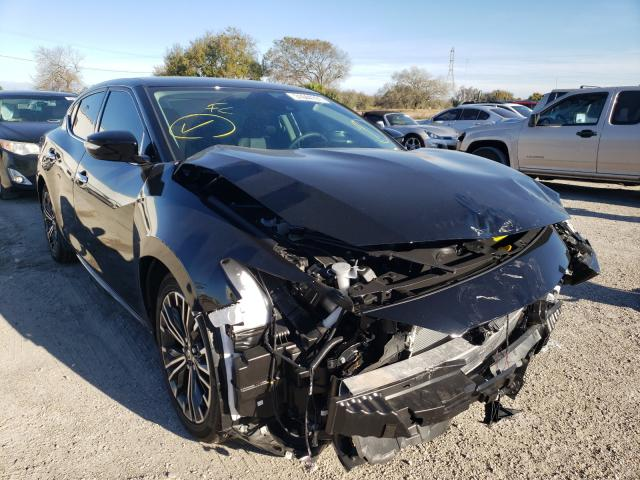2020 NISSAN MAXIMA SV - Other View Lot 31644191.