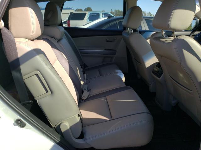 2012 Mazda CX-9   Vin: JM3TB2DV5C0365701