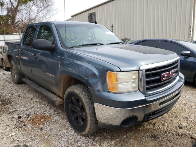 2009 GMC Sierra K15 for sale in Gainesville, GA