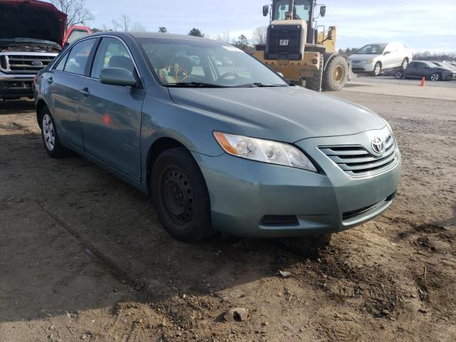 2008 TOYOTA CAMRY CE - Other View Lot 31732261.