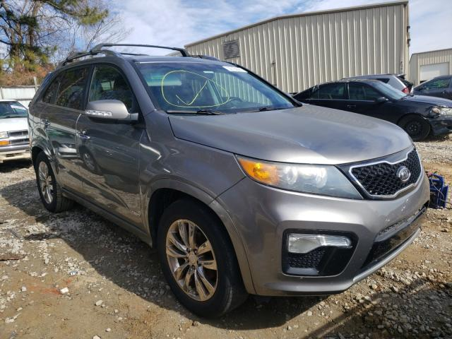 2012 KIA Sorento SX for sale in Gainesville, GA