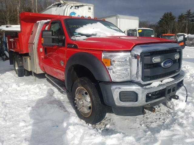 2016 FORD F550 SUPER - Other View Lot 31877651.