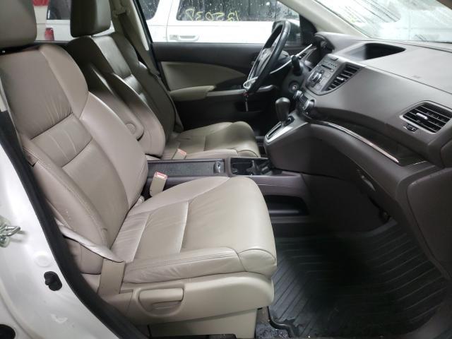 2012 HONDA CR-V EXL 5J6RM4H7XCL070848