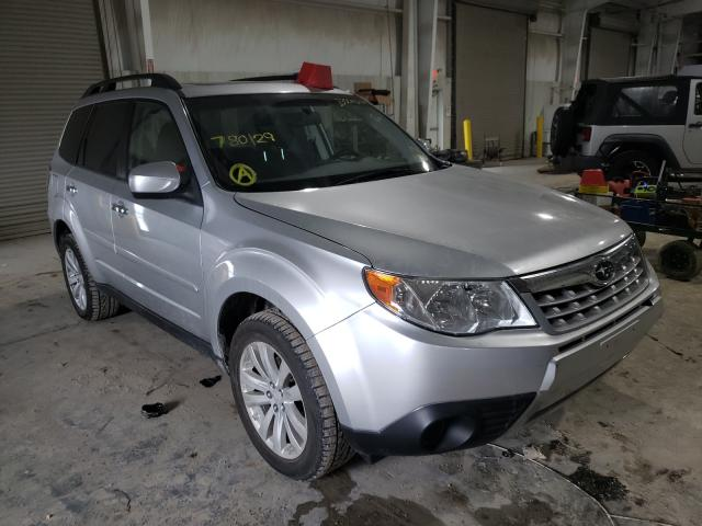 Subaru salvage cars for sale: 2011 Subaru Forester 2