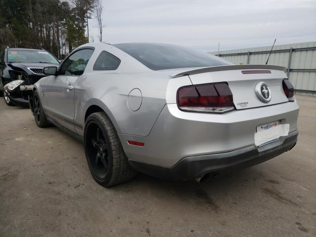 2012 FORD MUSTANG - 3