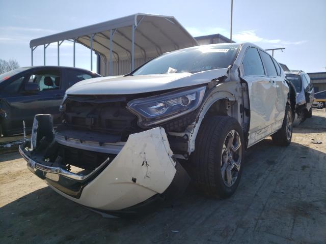 2018 HONDA CR-V EX 2HKRW2H56JH637691