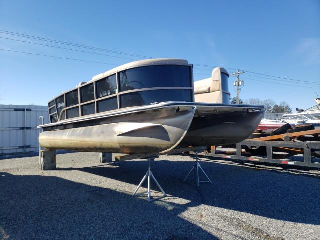 2001 Bentley Pontoon for sale in Fredericksburg, VA