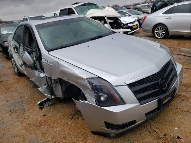 2009 Cadillac CTS en venta en Bridgeton, MO