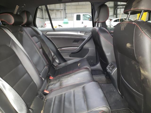 2018 VOLKSWAGEN GTI S/SE 3VW447AU4JM254905