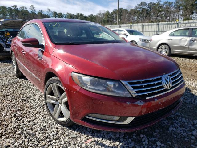 2013 Volkswagen CC | Vin: WVWBN7ANXDE556340