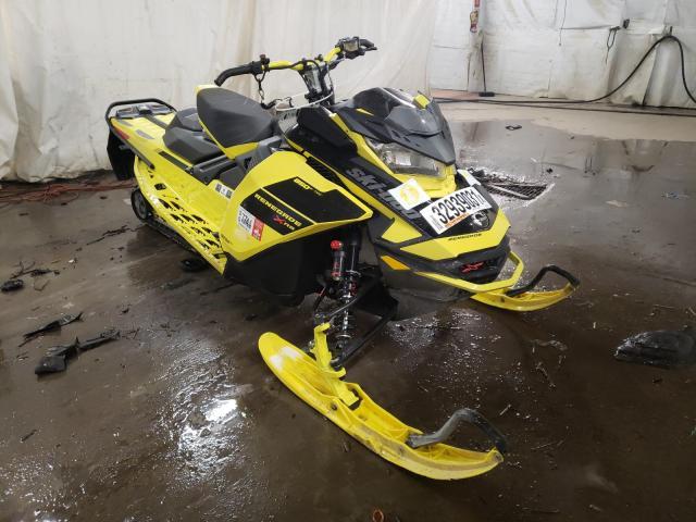 Vehiculos salvage en venta de Copart Ebensburg, PA: 2021 Skidoo Renegade