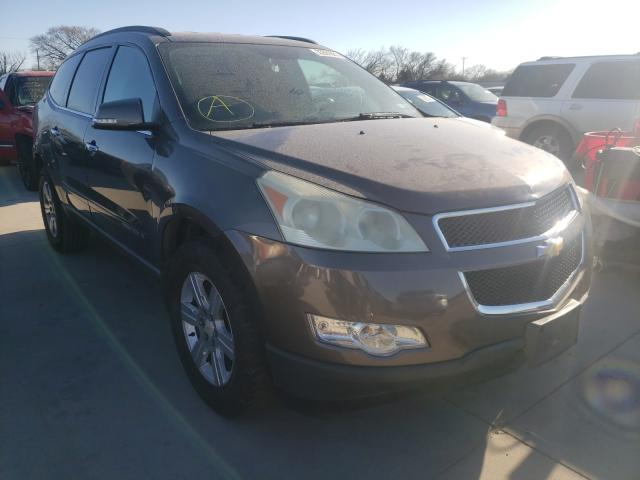 2009 Chevrolet Traverse L for sale in Wilmer, TX