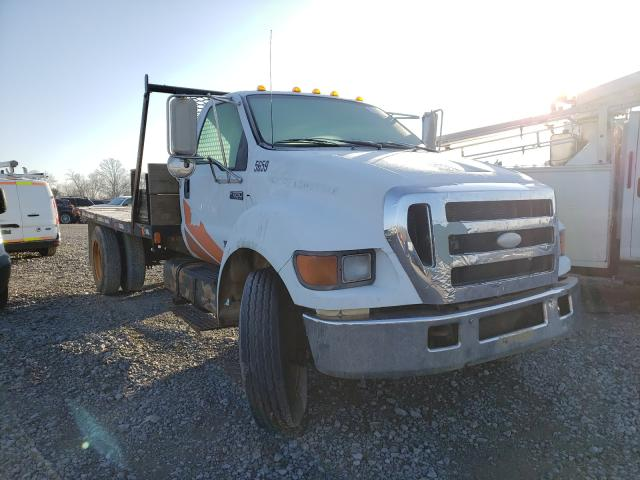 2007 Ford F650 Super for sale in Madisonville, TN