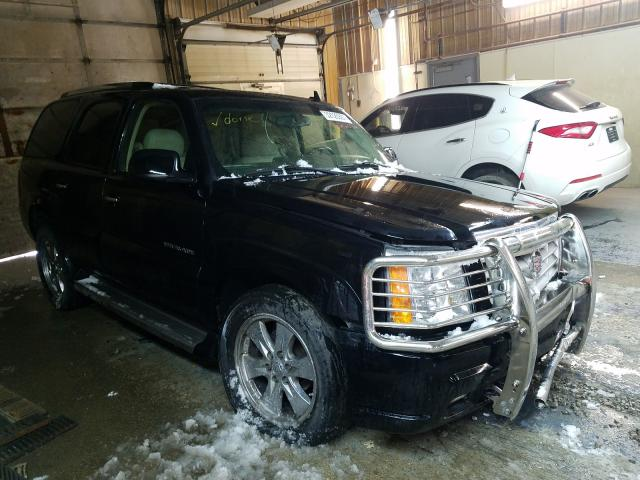 Cadillac salvage cars for sale: 2006 Cadillac Escalade L