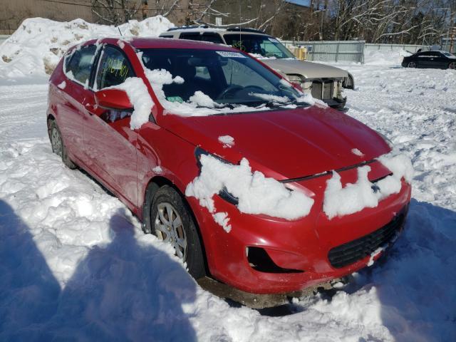 2013 Hyundai ACCENT | Vin: KMHCT5AE4DU070011