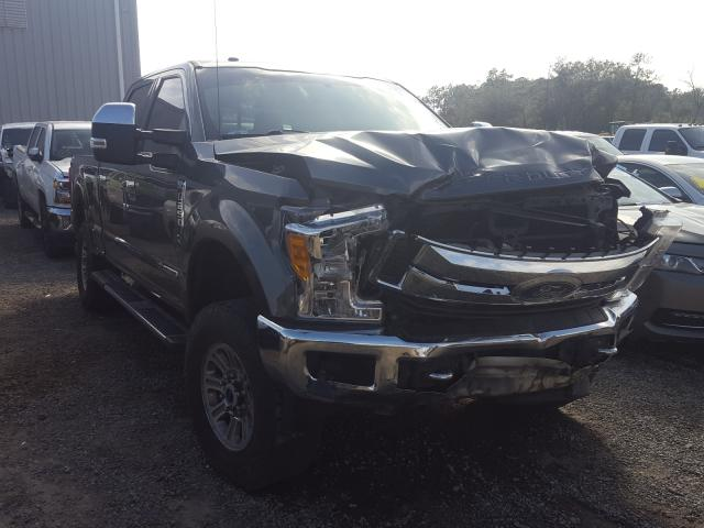 2017 FORD F250 SUPER - 1FT7W2BT5HED23720