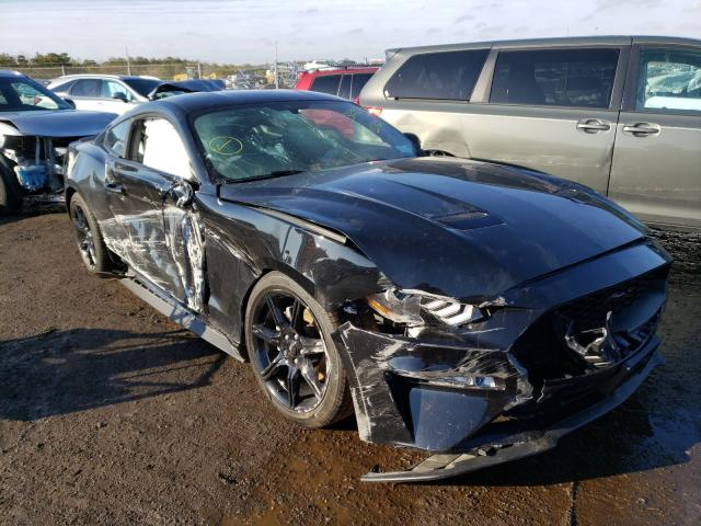 2020 Ford Mustang for sale in Brookhaven, NY