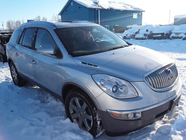 2009 Buick Enclave CX for sale in Anchorage, AK