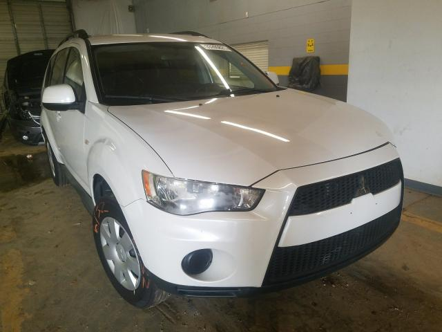 2011 MITSUBISHI OUTLANDER JA4AS2AW9BU017463