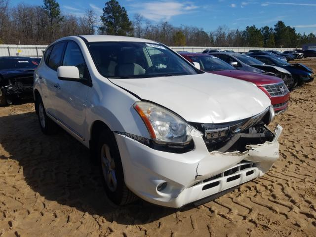 Salvage cars for sale from Copart Gaston, SC: 2013 Nissan Rogue