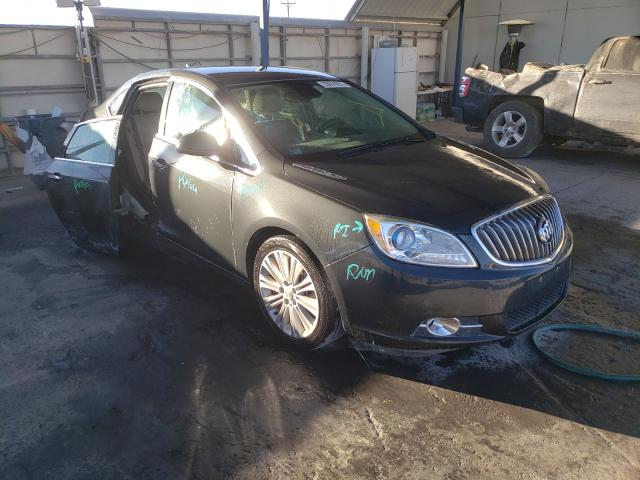 Salvage cars for sale from Copart Anthony, TX: 2014 Buick Verano