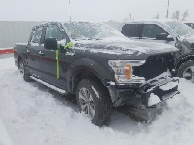2018 Ford F150 Super for sale in Des Moines, IA