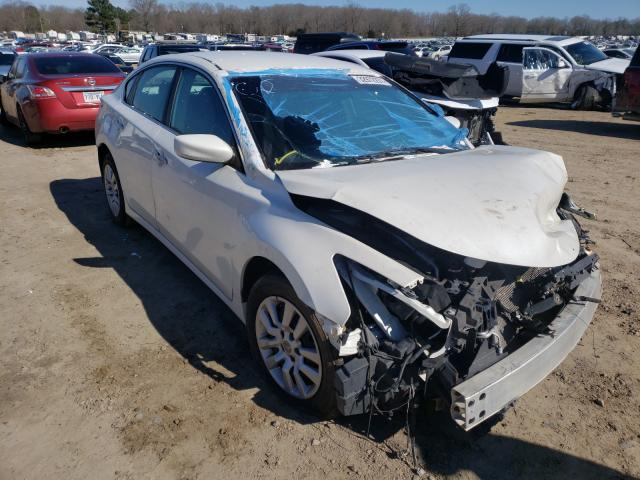 Salvage cars for sale from Copart Conway, AR: 2013 Nissan Altima 2.5
