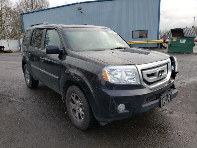 2009 Honda Pilot Touring for sale in Portland, OR