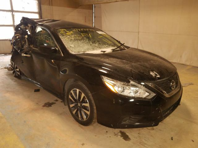 Salvage cars for sale from Copart Indianapolis, IN: 2016 Nissan Altima 2.5