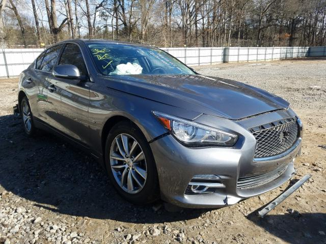 2014 Infiniti Q50 Base for sale in Austell, GA