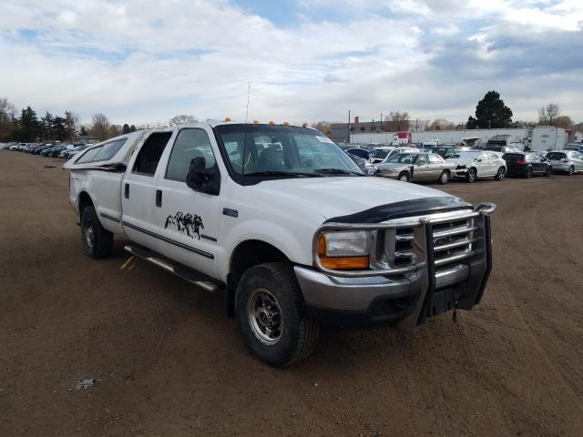 1999 Ford F350 SRW S en venta en Colorado Springs, CO