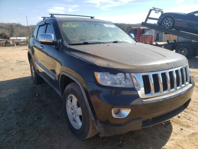 Vehiculos salvage en venta de Copart China Grove, NC: 2012 Jeep Grand Cherokee