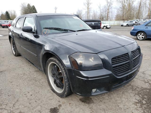 2007 Dodge Magnum SXT for sale in Portland, OR
