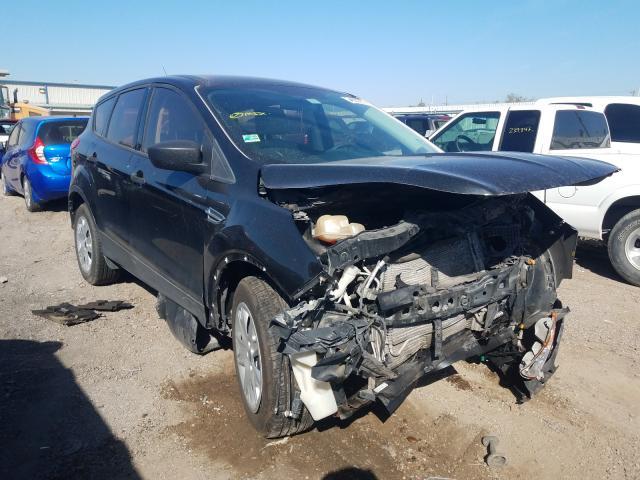 Vehiculos salvage en venta de Copart Mercedes, TX: 2013 Ford Escape S