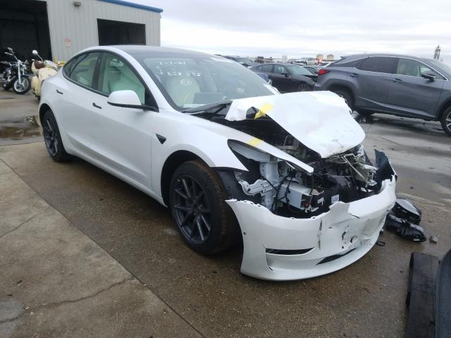 2021 Tesla Model 3 for sale in New Orleans, LA