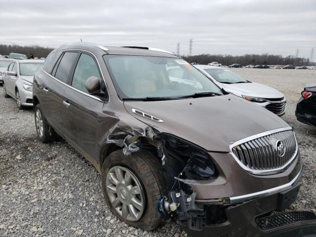 2012 BUICK ENCLAVE - Other View