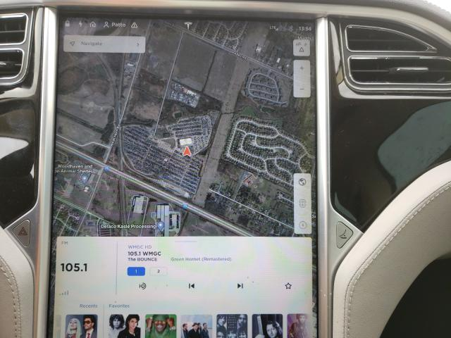 2013 Tesla MODEL S | Vin: 5YJSA1CG1DFP07782