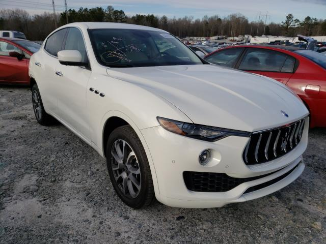 2020 Maserati Levante S for sale in Loganville, GA