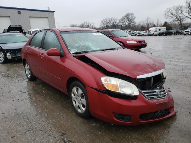 2008 KIA Spectra for sale in Rogersville, MO