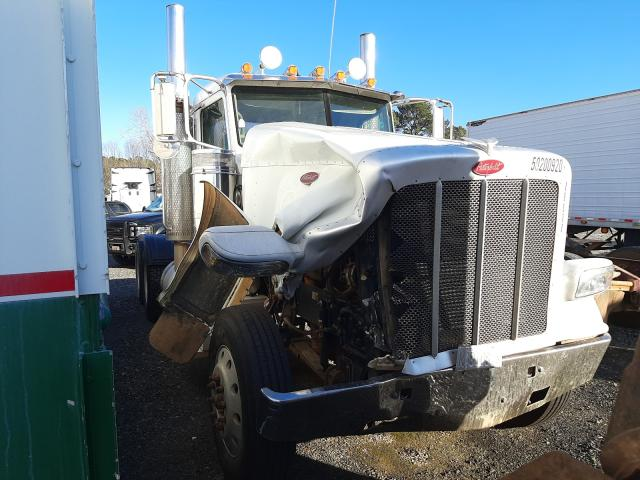 2009 Peterbilt 388 for sale in Conway, AR