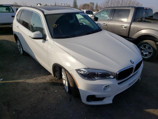2016 BMW X5 XDRIVE3 5UXKR0C56G0P33569