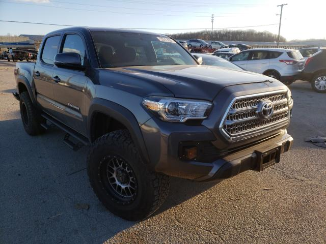 2017 Toyota Tacoma DOU for sale in Louisville, KY