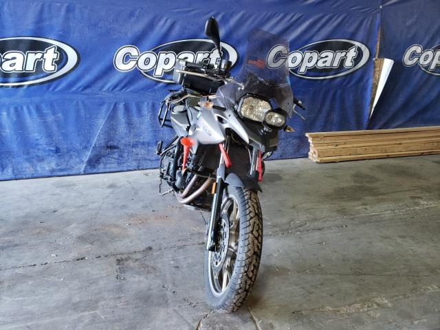 Salvage cars for sale from Copart Albuquerque, NM: 2013 BMW F700 GS